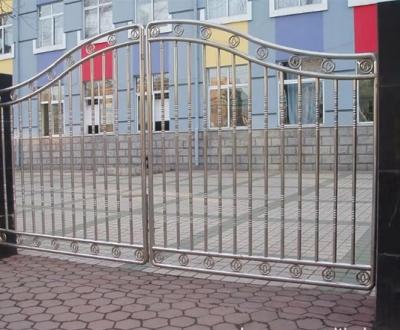 瓦房店专业不锈钢门